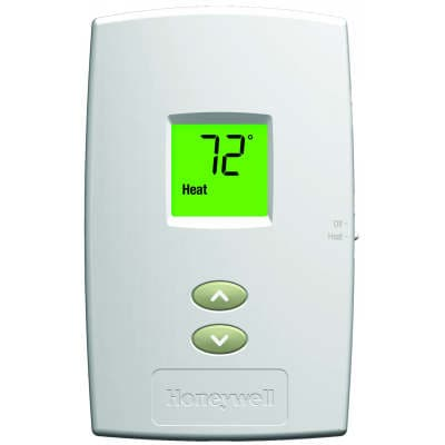 Non Programmable Digital Thermostat