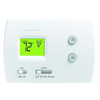 Pro Non Programmable Digital Thermostat