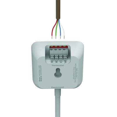 C-Wire Adapter to use with Wi-Fi Thermostats