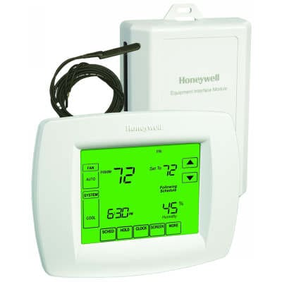 Visionpro YTH9421C1010 Thermostat is ranked top in its category in 2016