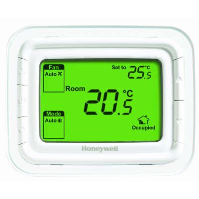 Non Progr Thermostat Horz 2 4 Pipe Grn