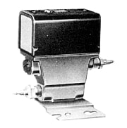 Relay, Pneumatic, 24V, 50Hz