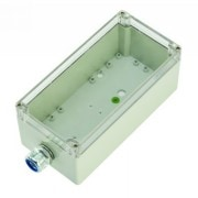 NEMA 3R Enclosure kit for VBN valves