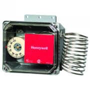 Water Tight Agriculture Temperature Controller 35°F to 100°F Range, 1 SPDT, NEMA 4X Housing