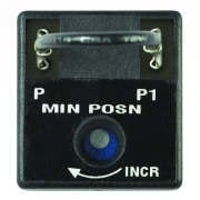 Minimum Position Potentiometer